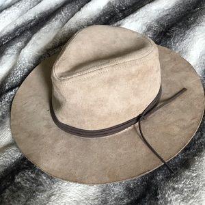 Anthropologie Boho Hat
